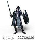 騎士 22780880
