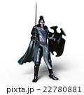 騎士 22780881