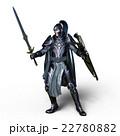 騎士 22780882