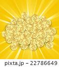 ポイントコイン 22786649