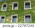甲子園球場の外壁 22797240
