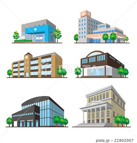 建物 / 立体図形 22802007