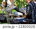 ドラム演奏 22803026