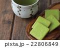 抹茶ラングドシャ 22806849