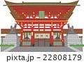 伏見稲荷大社 22808179