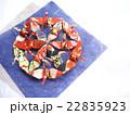 折り鶴と和紙 22835923