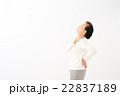 シニア女性 22837189