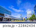 東京 吉祥寺駅 北口駅前の風景 22842434
