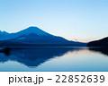 富士 景色 風景の写真 22852639