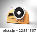 ラジオ 電化製品 家電製品のイラスト 22854567