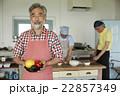 シニア 料理教室 22857349