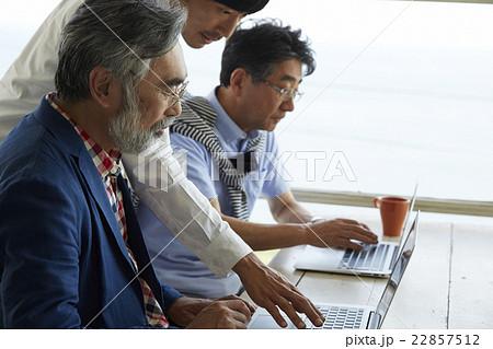 シニア パソコン教室 22857512