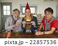 誕生日を祝うシニア 22857536