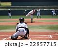投球練習 22857715