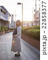 臨月 妊婦 妊娠の写真 22858377