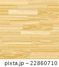 拼接木地板紋理背景(無縫接圖,高分辨率 3D CG 渲染∕著色插圖) 22860710
