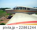 飛行機 22861244