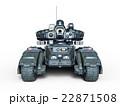 戦車 22871508