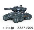 戦車 22871509