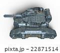 戦車 22871514
