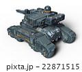 戦車 22871515