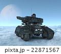 戦車 22871567