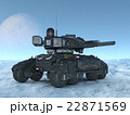 戦車 22871569