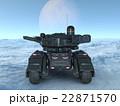 戦車 22871570