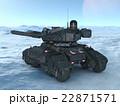 戦車 22871571
