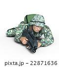 兵士 22871636