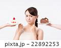 ダイエットイメージ 22892253
