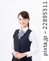 ビジネスウーマン 22895311