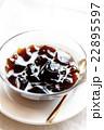 コーヒーゼリー 22895597