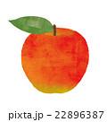 りんご イラスト 22896387