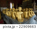 Buddhist temple, Budha, Bangkok, Thailand 22909663
