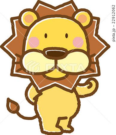 ライオン 22912062