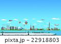 東京ランドマーク02新幹線 22918803