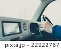 運転 ドライブ ハンドルの写真 22922767