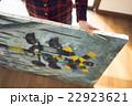 画家 アトリエ 22923621