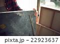 画家 アトリエ 22923637