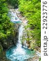【山梨県】西沢渓谷・七ツ釜五段の滝 22923776