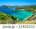 小笠原諸島 父島 海の写真 22932231