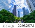 新宿副都心 22932578