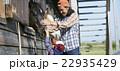男性 馬 飼育 22935429