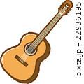 ギター 22936195
