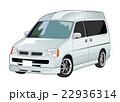 自動車 22936314