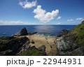 夏 海 石垣島の写真 22944931