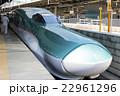 新幹線 列車 乗り物の写真 22961296