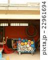 体育倉庫 22961694