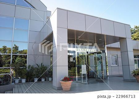 写真素材: 稲毛民間航空記念館2